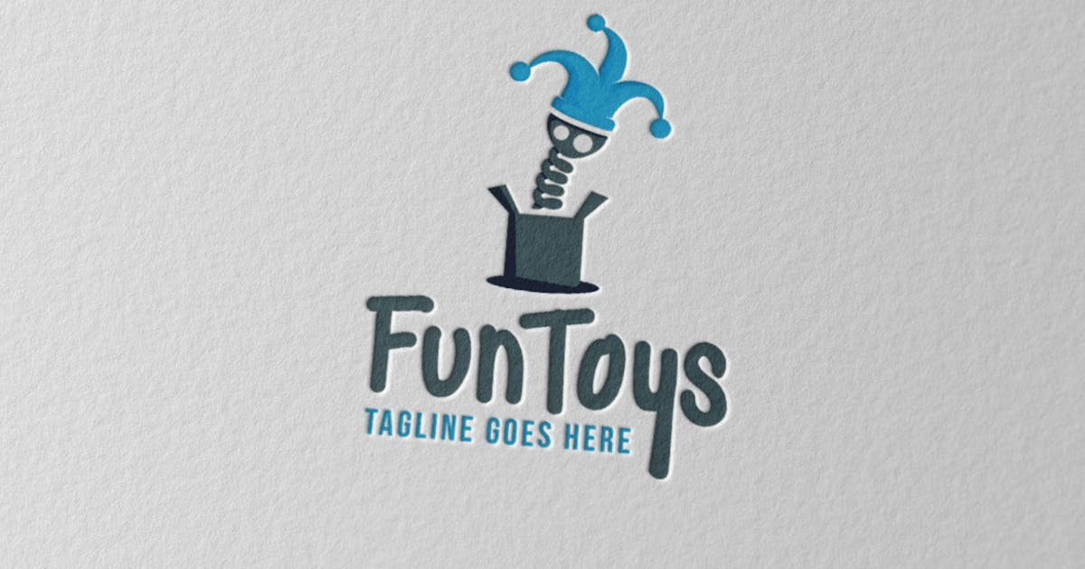 Download Funtoys by Scredeck