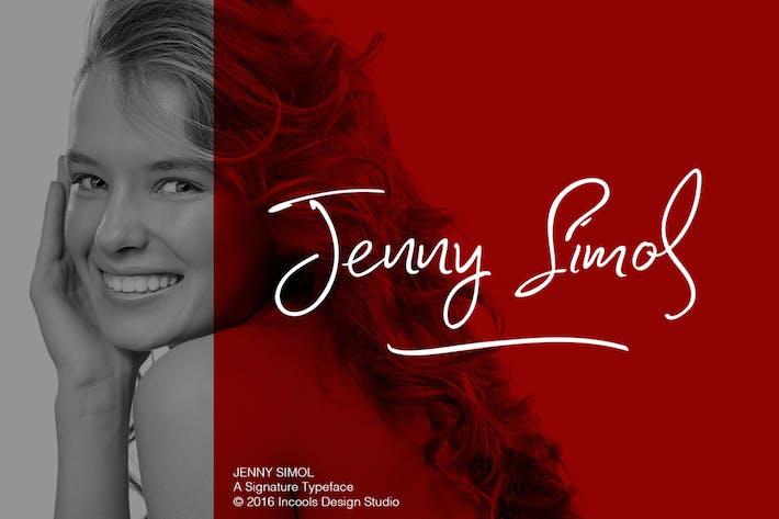 Thumbnail for jenny simol
