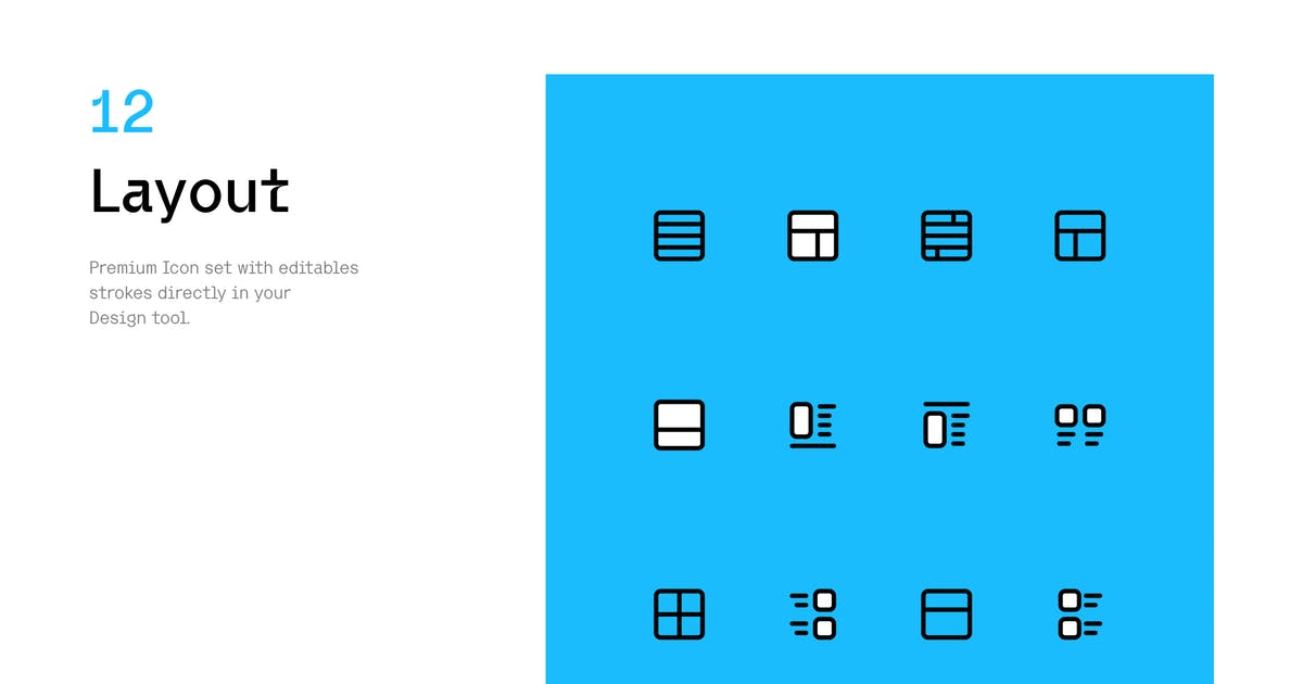 Download Layout - Linee by bilekpetr