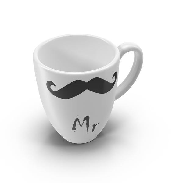 Mr Kaffeetasse