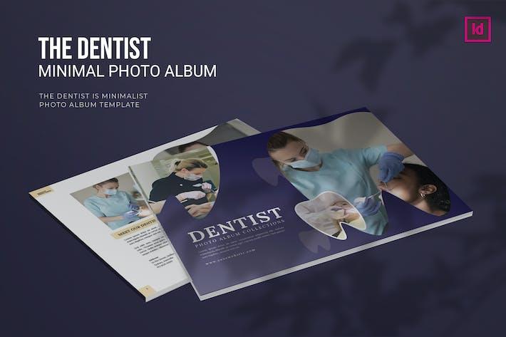 Dentist - Photo Album