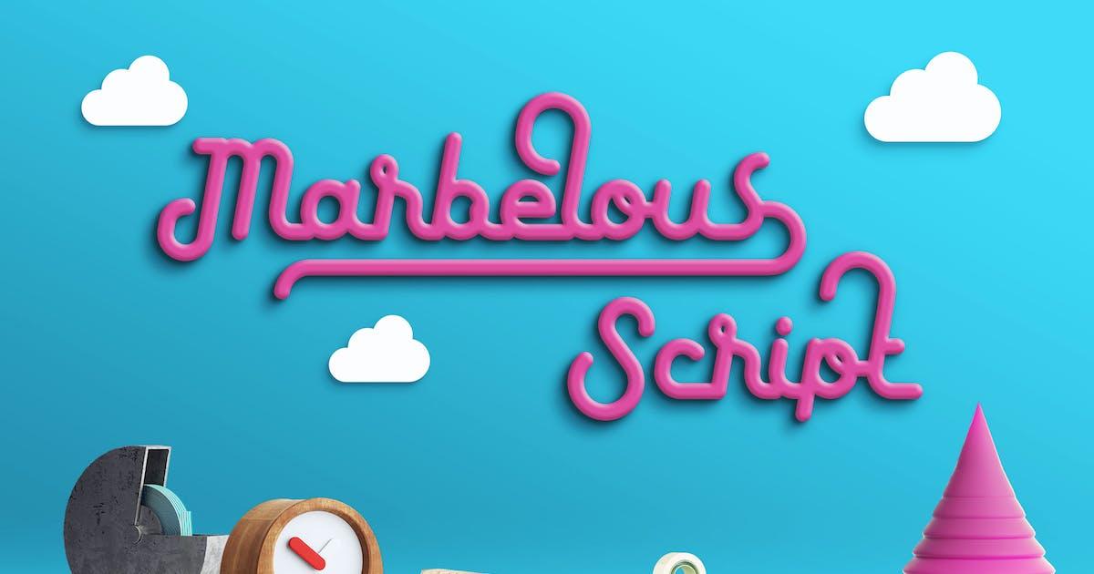 Download Marbelous Script by me55enjah