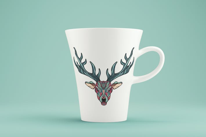 Cover Image For Wild Free Deer