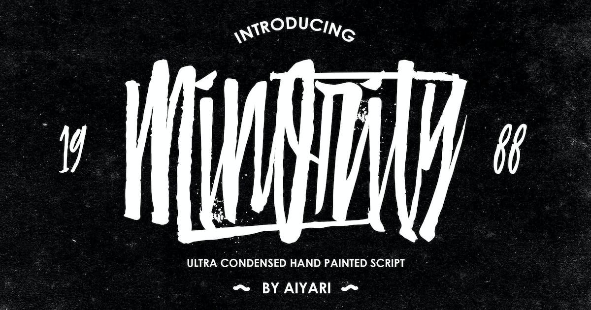 Download Minority by aiyari