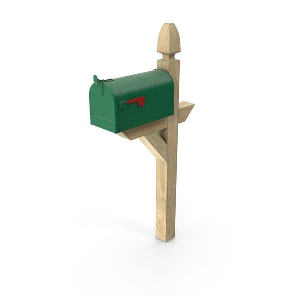 Thumbnail for Mail Box