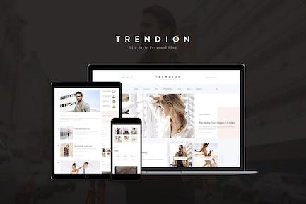 Trendion