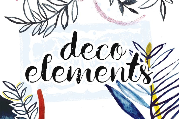 Thumbnail for Decorative Elements