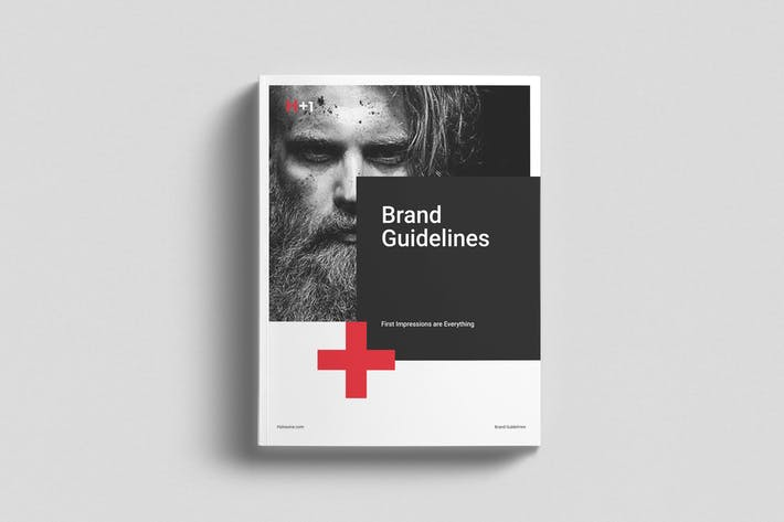 Thumbnail for Brand Guidelines