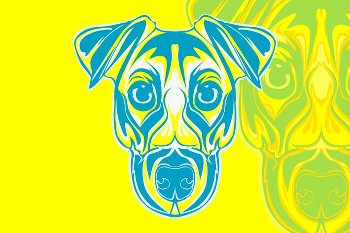 Thumbnail for Yellow Dog