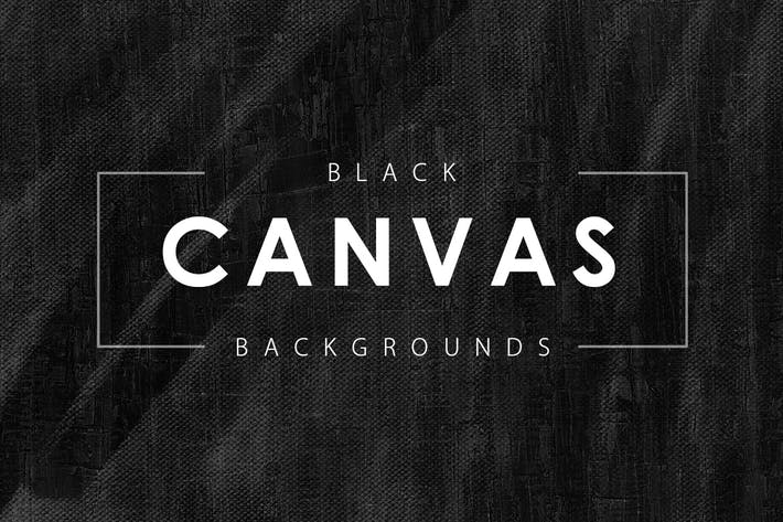 Thumbnail for Black Canvas Backgrounds