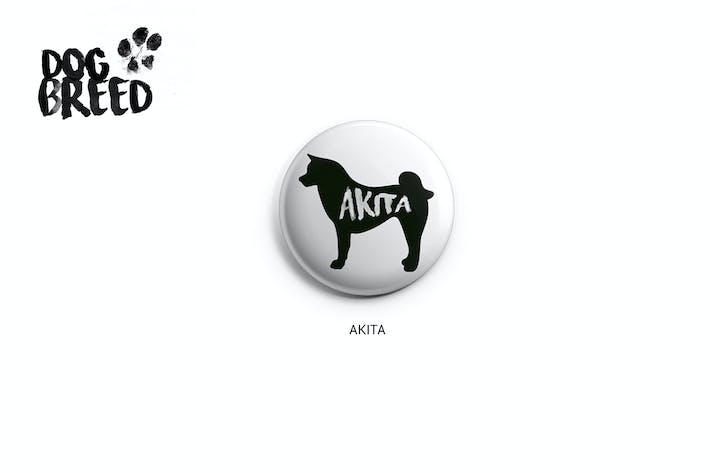 Thumbnail for Akita