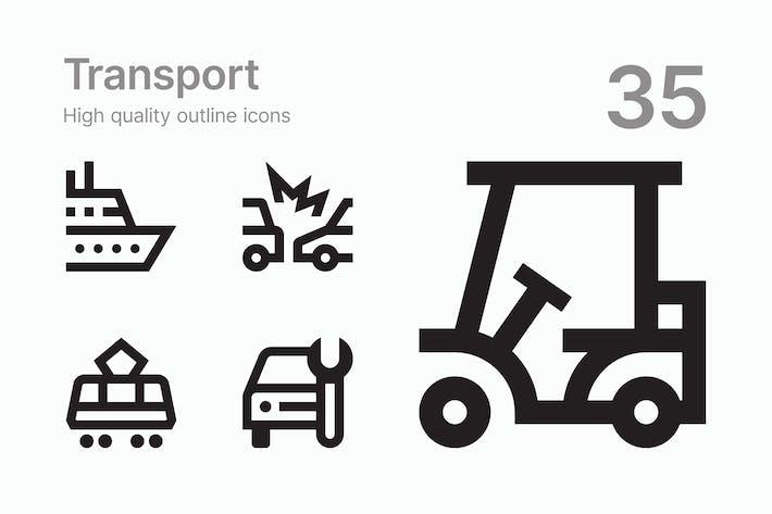 Thumbnail for TransportsIcons