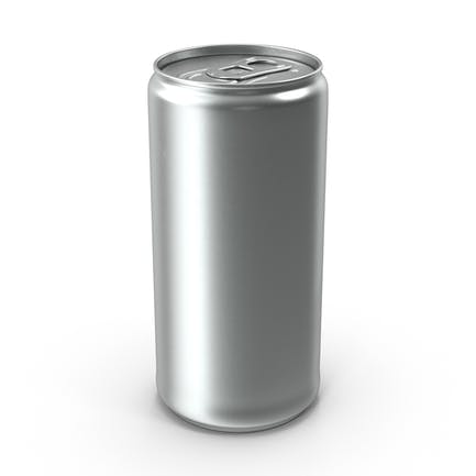 200ml Beverage Can