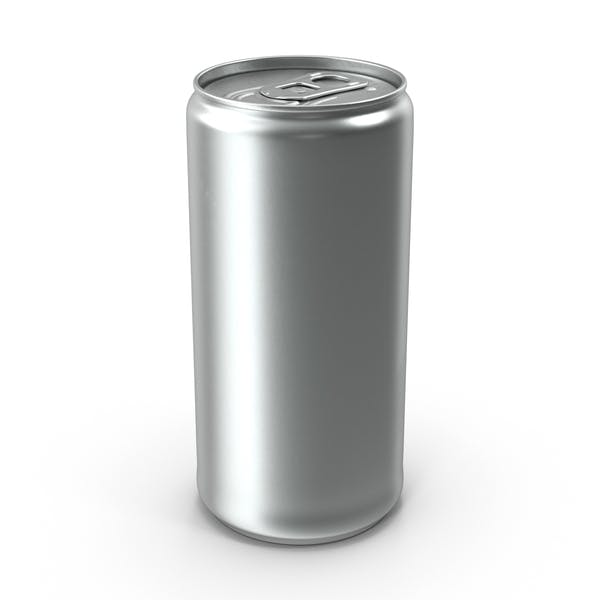 Cover Image for 200ml Beverage Can