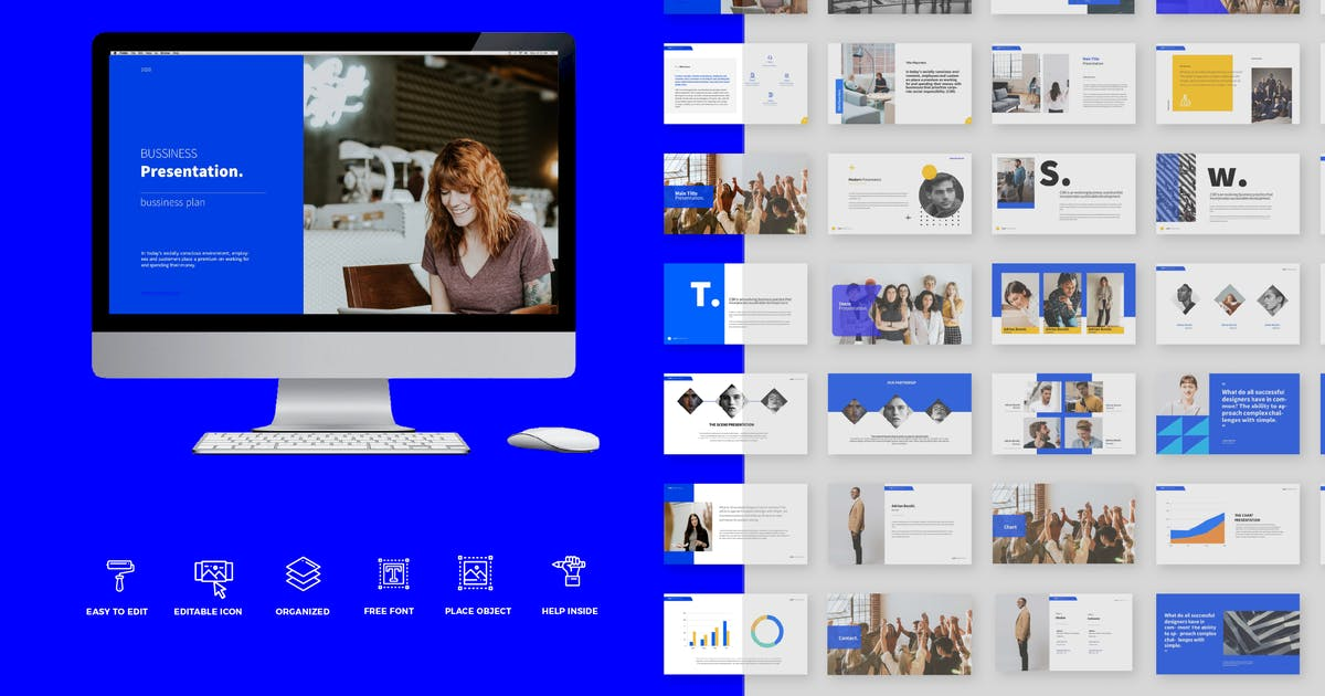 Download Cd Blues Presentation by celciusdesigns