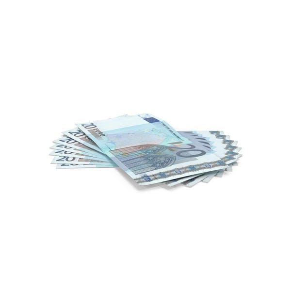 20 Евро Билл