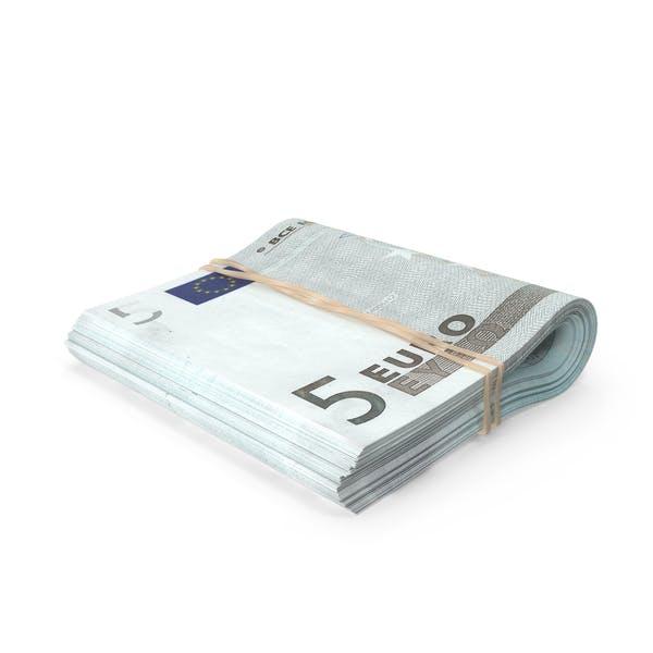 Thumbnail for 5 Euro Bill