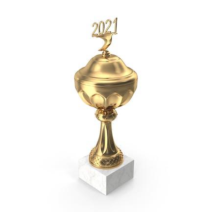 Winner Sport Cup 2021 Prize