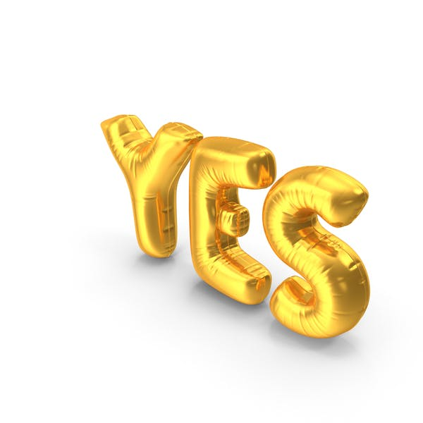 Thumbnail for Yes Balloons