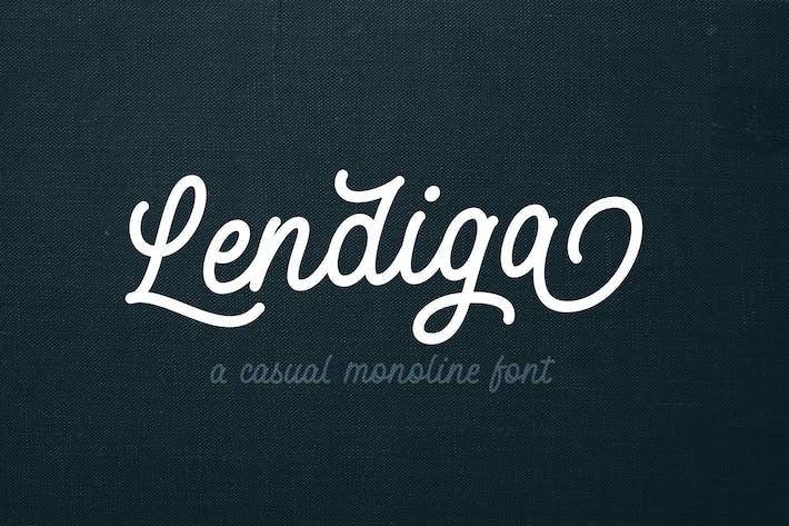 Thumbnail for Léndiga