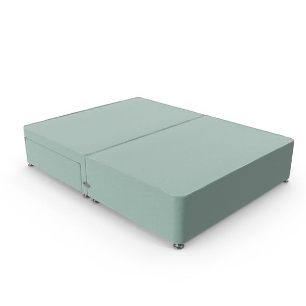 Bed Base Mint