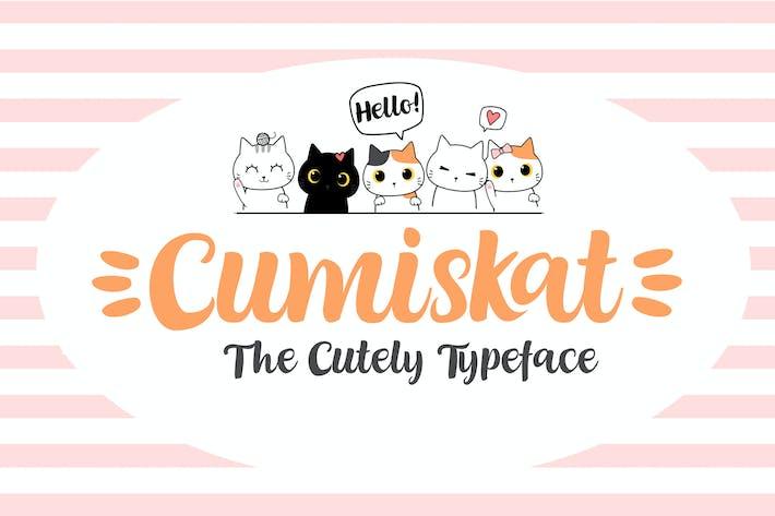 Thumbnail for Cumiskat