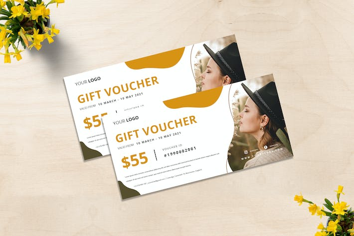 Thumbnail for Beauty Voucher
