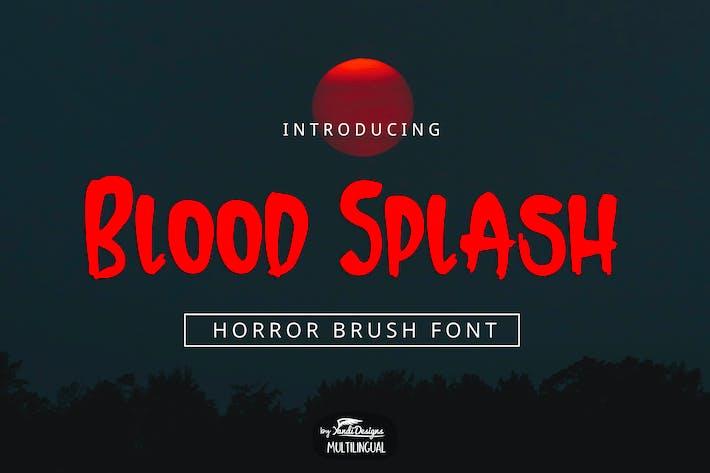 Thumbnail for Fuente Splash Splash