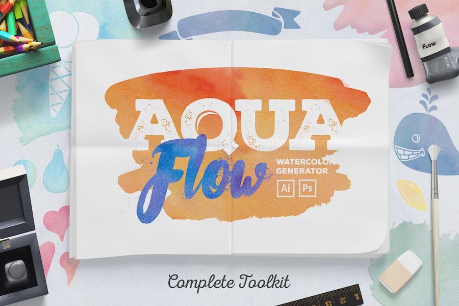AquaFlow-