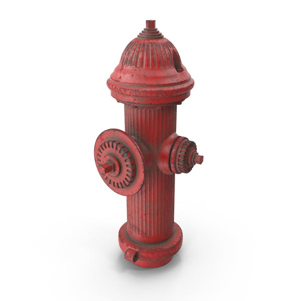 Thumbnail for Fire Hydrant