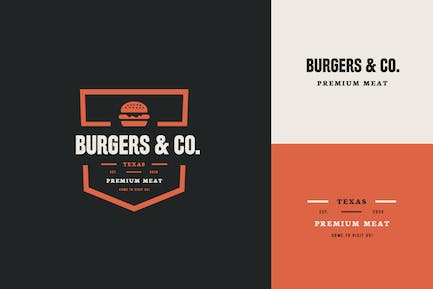 Burgers and Co