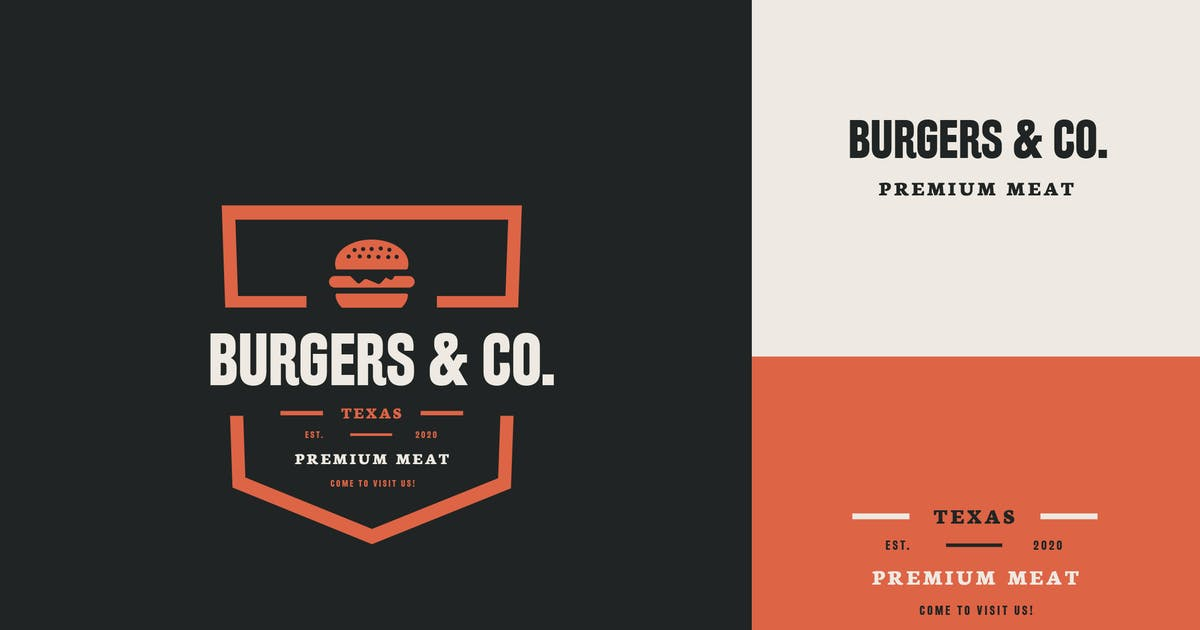 Download Burgers and Co by designdistrictmx