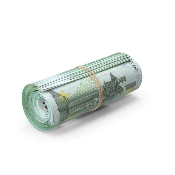 Thumbnail for 100 Euro Bill