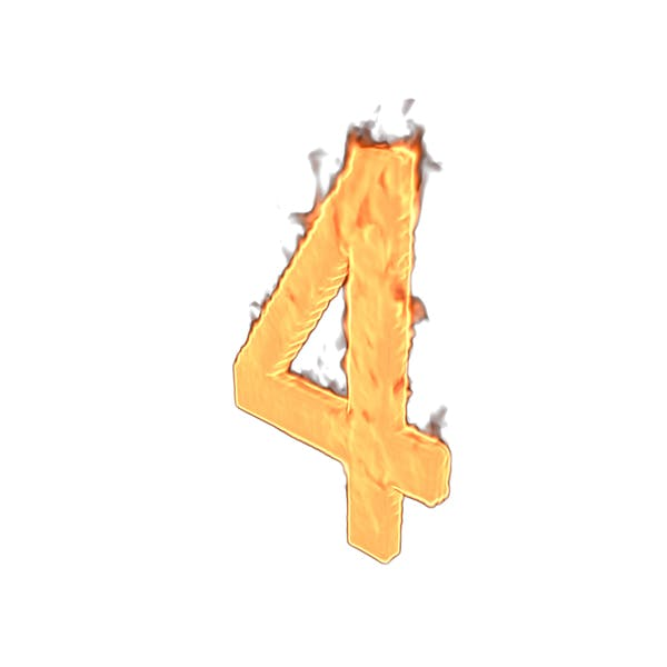 Thumbnail for Fire Number Four