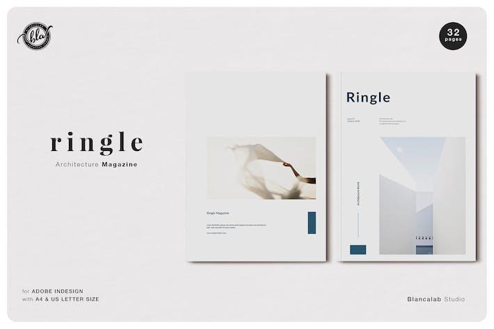 Thumbnail for RINGLE Architecture Magazine