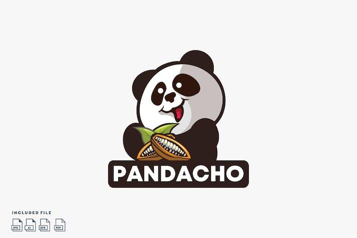 Thumbnail for Pandacho Logo Design Ready To Use