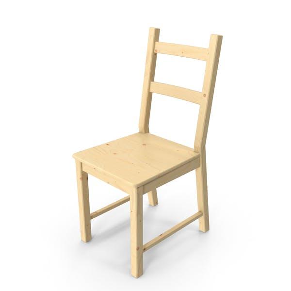 Thumbnail for Scandinavian  Chair