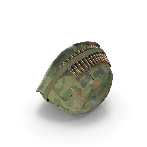 Thumbnail for M1 Combat Helmet