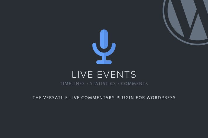 Thumbnail for Live Events