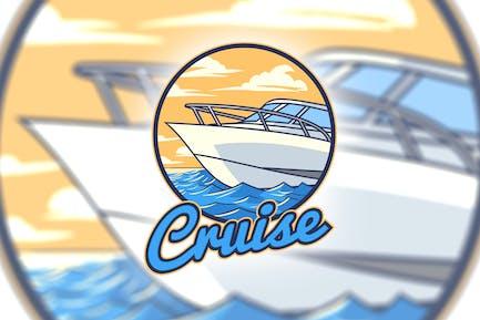 Ocean Cruise BootsLogo