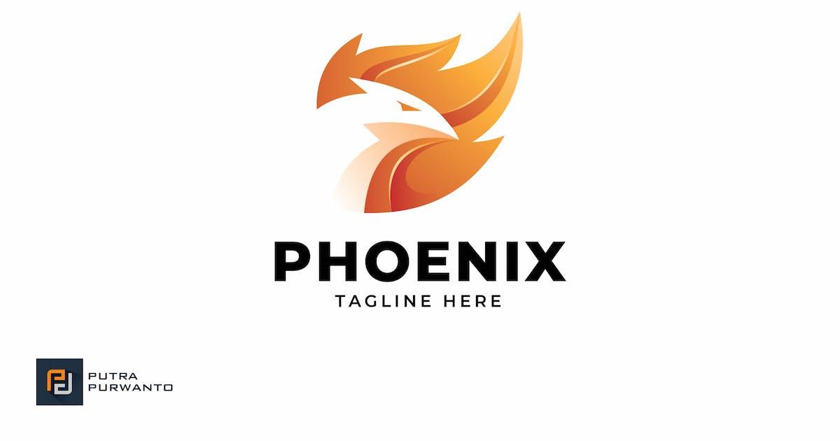 Download Phoenix - Logo Template by putra_purwanto