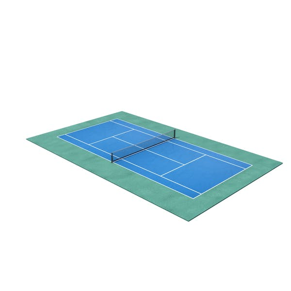 Thumbnail for Tennis Pitch