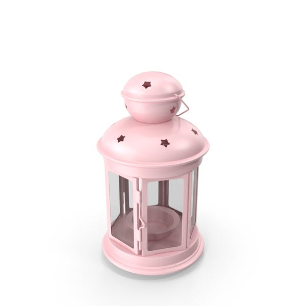 Cover Image for Pink Lantern