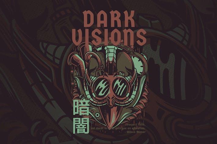 Thumbnail for Dark Visions