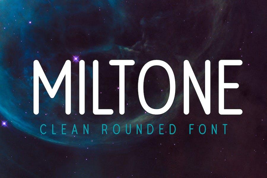 Miltone
