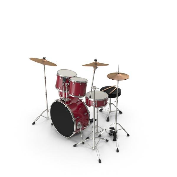 Thumbnail for Drum Kit