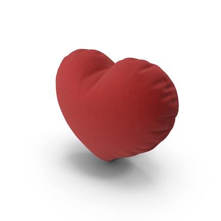 Подушка сердца