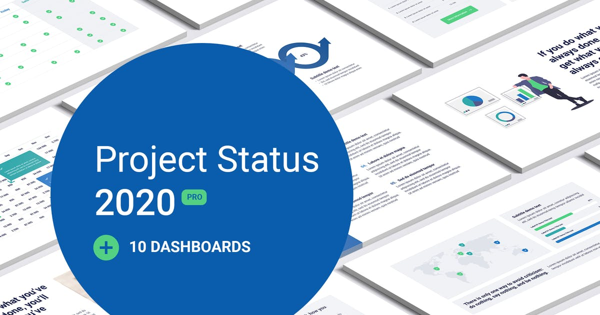 Download Project Status 2020 Keynote by Site2max