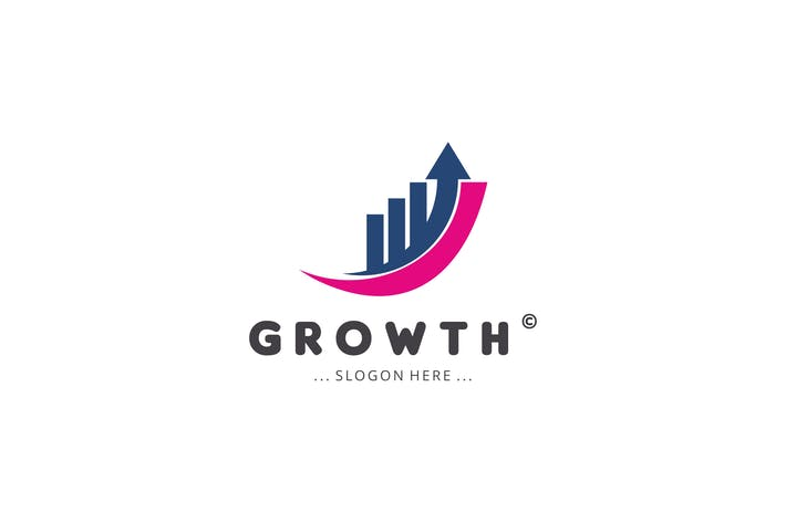 Thumbnail for Growth Logo