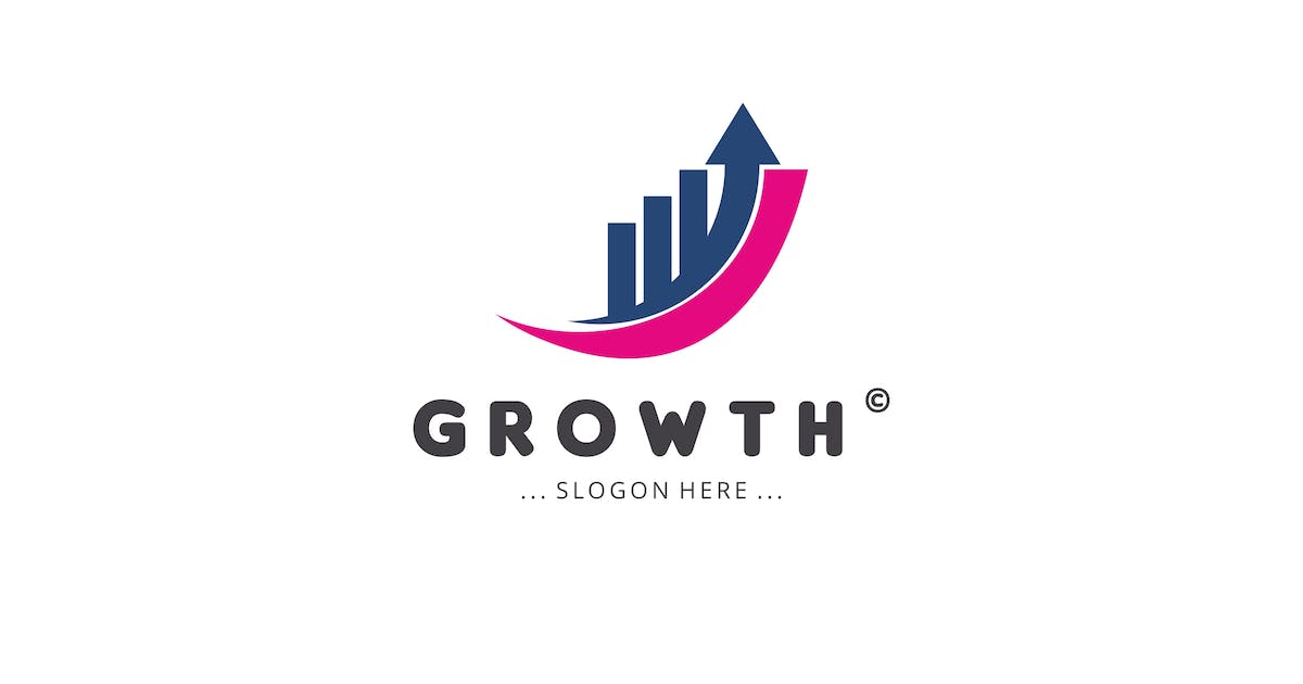 Download Growth Logo by Unknow